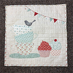 Whimsical Applique Course - with Sue
