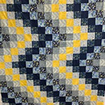 Patchwork and Quilting Course - with Petrina JANUARY
