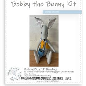 Bobby the Bunny Kit
