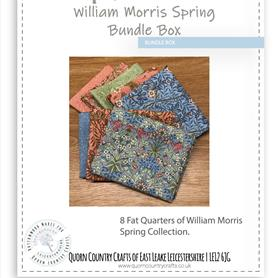 William Morris Spring Bundle Box