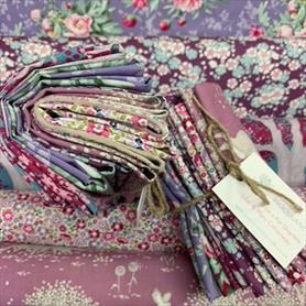 Tilda Woodland Bundle Lilac and Plum OUT OF STOCK