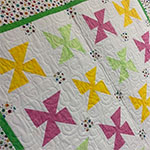 Weekend Quilt Course - with Petrina