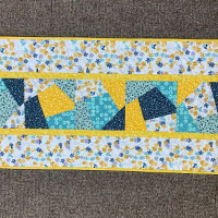 Patchwork and Quilting Course - with Petrina