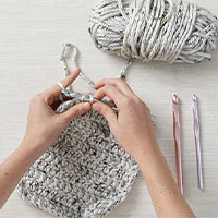 Beginners Guide to Crochet - with Neil