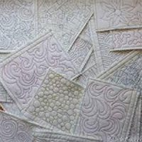 Free Motion Quilting - with Sue