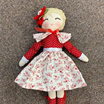 Doll in a Day - with Claire
