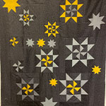 Patchwork and Quilting Course - with Sue