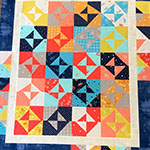 Patchwork and Quilting Course - with Gill