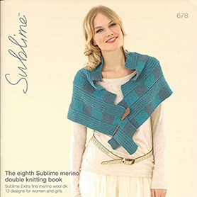 Knitting Patterns of the Month