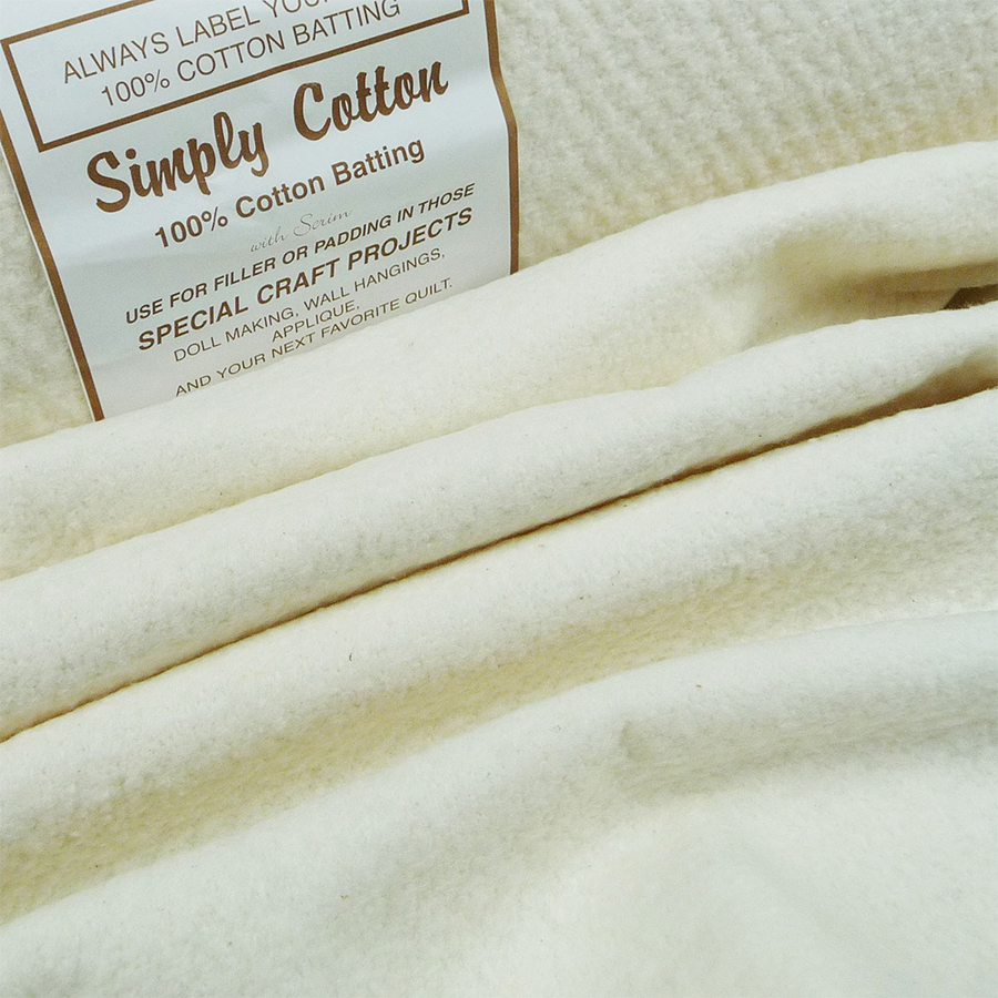 FiberCo Simply Cotton