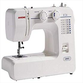 Janome 219-S Sewing Machine