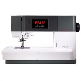 Pfaff Ambition 630 - OUT OF STOCK More Stock Coming Soon
