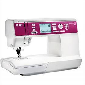 Pfaff Ambition 1.0 - EX DISPLAY SOLD