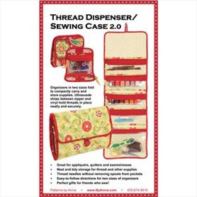 Thread Dispenser/Sewing Case Pattern