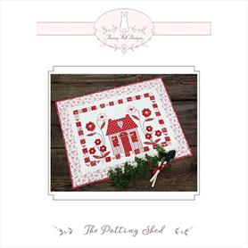 Bunny Hill Pattern - The Potting Shed