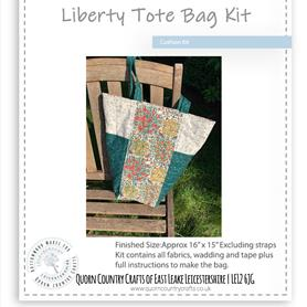 Liberty Tote Bag Kit