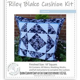 Riley Blake Cushion Kit