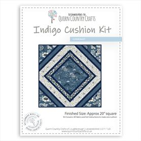 Indigo Cushion Kit