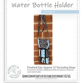 Water Bottle Holder Kit